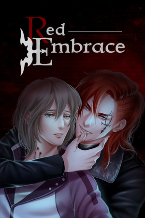 Red Embrace poster image on Steam Backlog