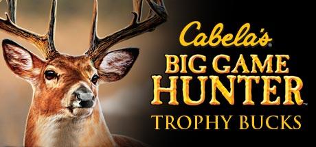 Cabela's® Big Game Hunter™ Trophy Bucks