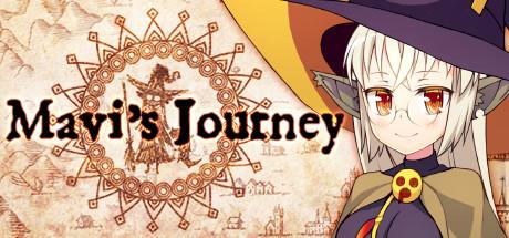 Mavi's Journey