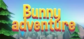 Bunny adventure cover art