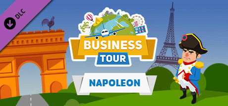 Business tour. Great Leaders: Napoleon