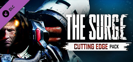 The Surge - Cutting Edge Pack