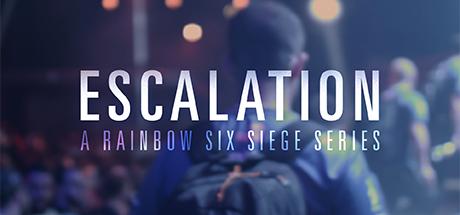 Escalation - A Rainbow Six: Siege series