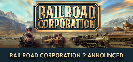 Railroad Corporation Tren Sürme Simülasyon Oyununu İndir