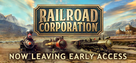 Railroad Corporation pc game download free steam full version train simulation games 2019