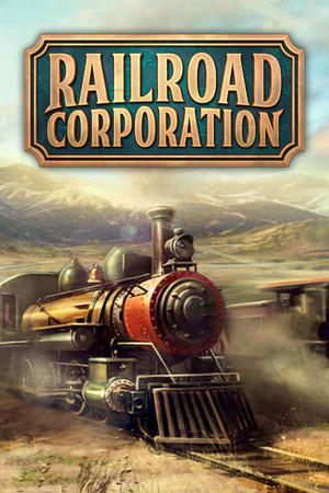 Railroad Corporation poster image on Steam Backlog