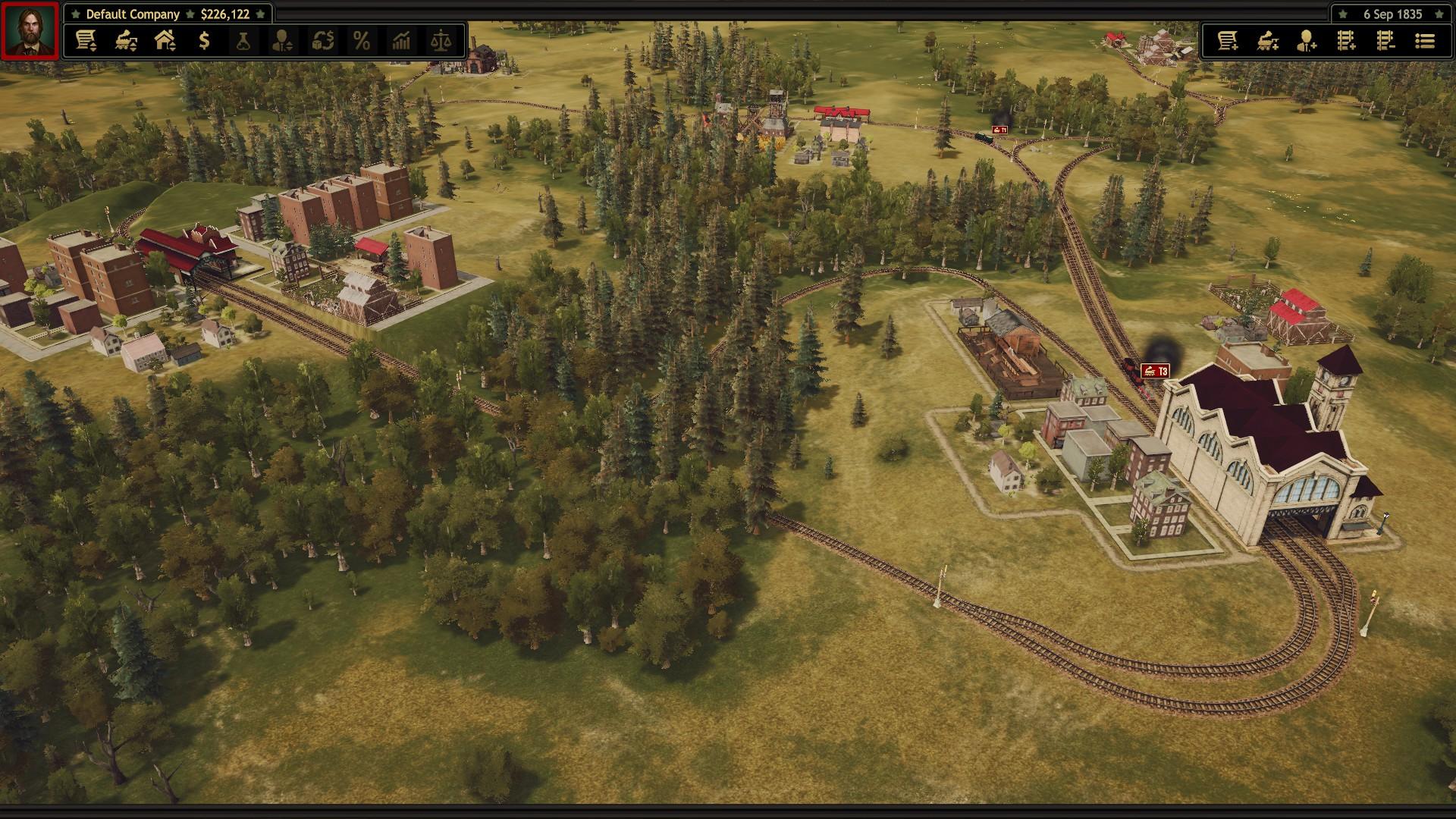 Railroad Corporation Download Full Version