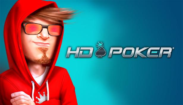 Hd Poker Texas Hold Em On Steam