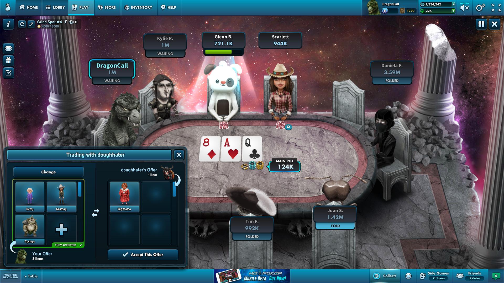 Image result for Online Poker HD