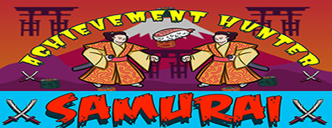 Achievement Hunter: Samurai