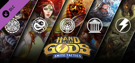 Hand of the Gods: Core Set Bundle