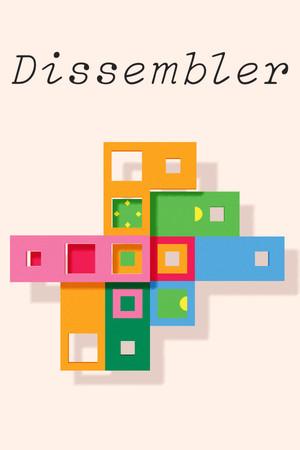 Dissembler poster image on Steam Backlog