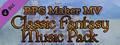 RPG Maker MV - Classic Fantasy Music Pack