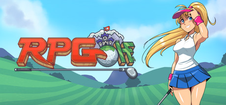 RPGolf banner