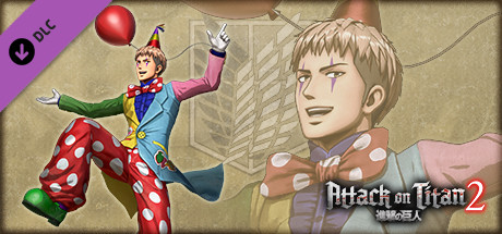 Additional Jean Costume: Clown Outfit