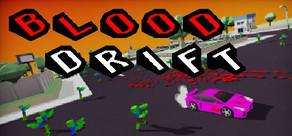 Blood Drift cover art