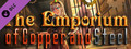 RPG Maker MV - The Emporium of Copper and Steel