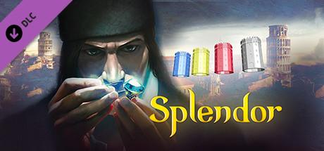 Splendor - The Strongholds