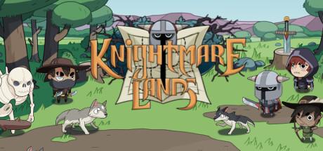 Купить Knightmare Lands