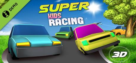 Super Kids Racing Demo