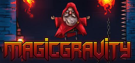 Magic Gravity cover art
