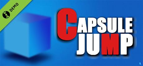 Capsule Jump Demo