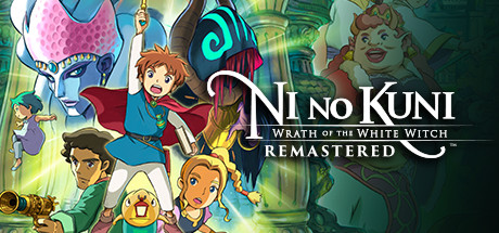 Ni no Kuni Wrath of the White Witch™ Remastered Free Download
