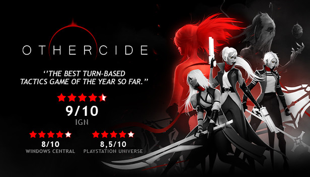 Save 15% on Othercide on Steam