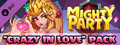 Mighty Party: Crazy in Love Pack-dlc