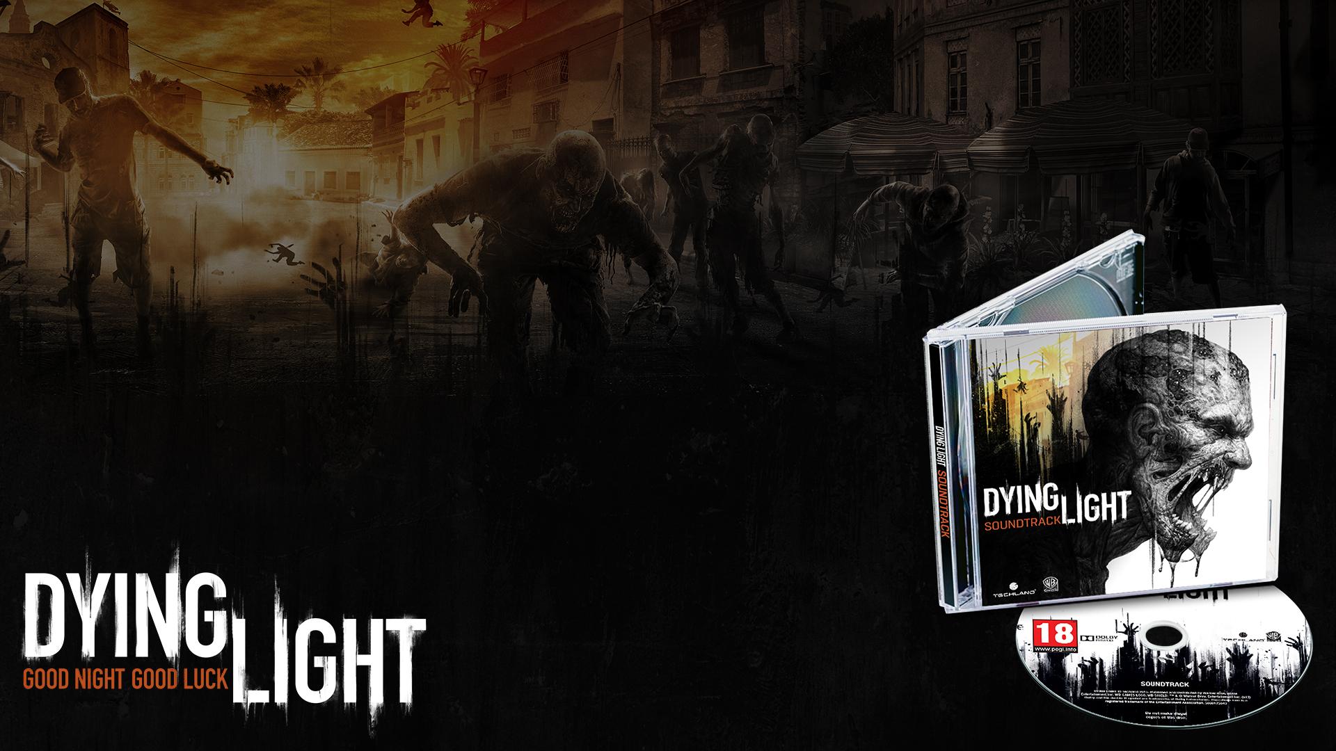 Dying Light Original Soundtrack En Steam