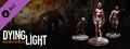 Dying Light 3D Printer Models-dlc