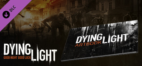 Dying Light Collector's Artbook