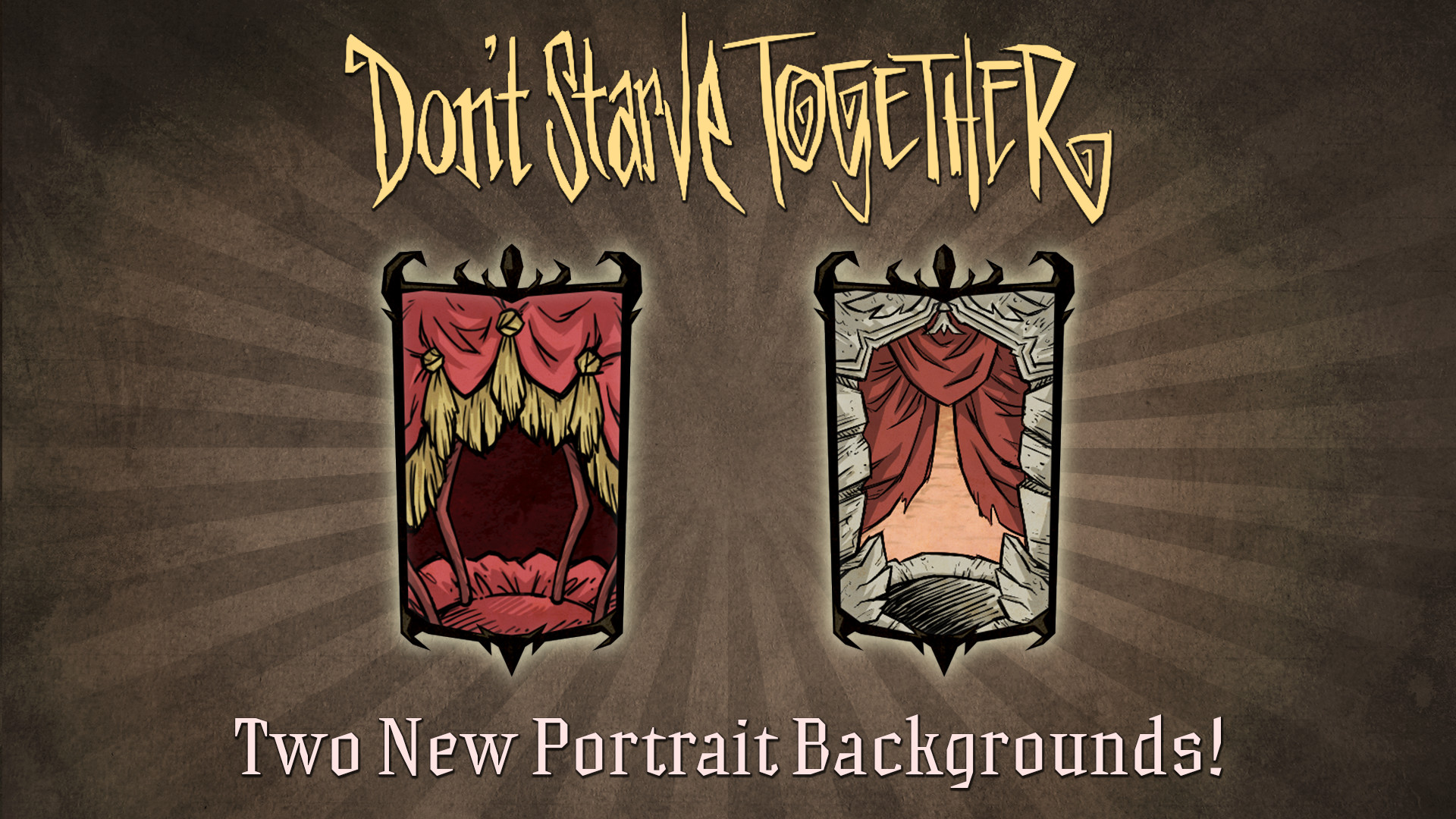 Dont Starve Together Beating Heart Chest Appid 798740