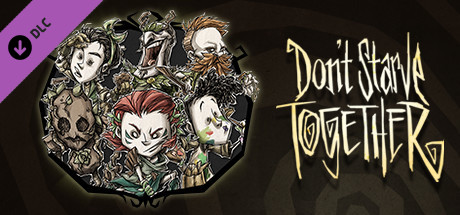 Don't Starve Together: All Verdant Spring Chest