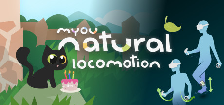 Natural Locomotion on Steam