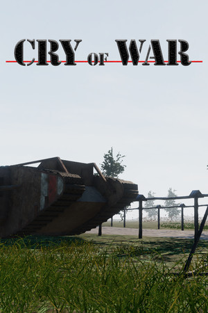 Cry of War / 战争号角 poster image on Steam Backlog