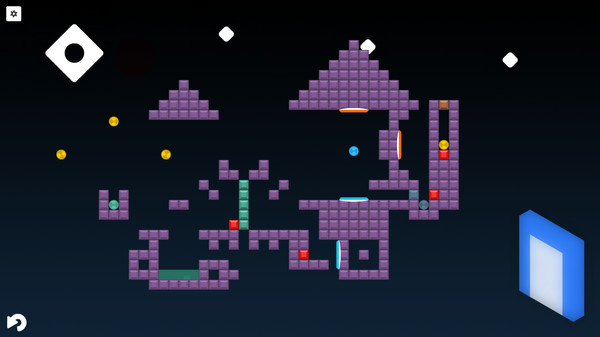 Скриншот №1 к Zup! 8