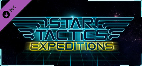 Star Tactics Redux - Expeditions