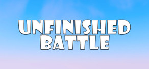 Unfinished Battle cover art