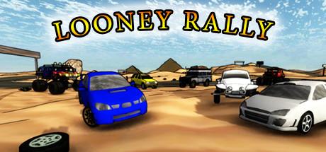 Looney Rally
