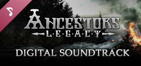 Ancestors Legacy Digital Soundtrack
