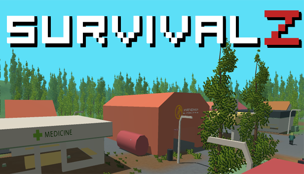 Survivalz U Steam