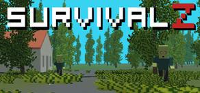 SurvivalZ cover art