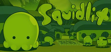 Teaser image for Squidlit