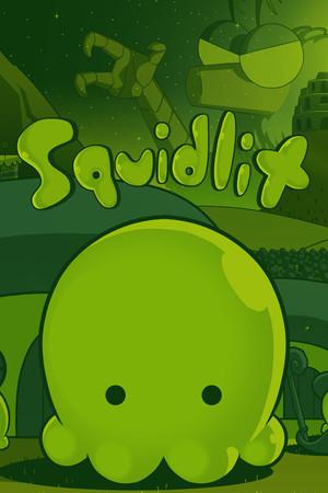 Squidlit poster image on Steam Backlog