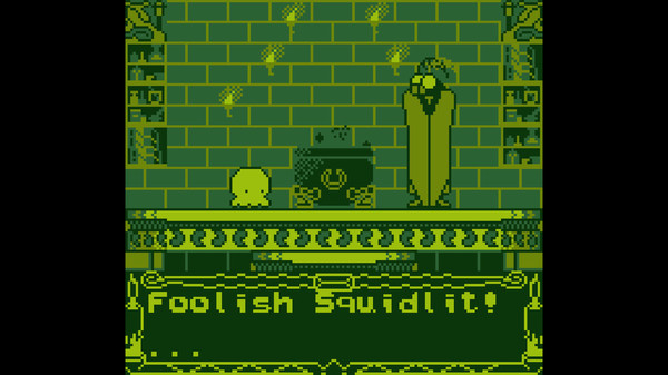 Screenshot of Squidlit