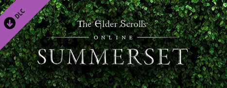 News - Pre-Purchase Now - The Elder Scrolls Online - Summerset