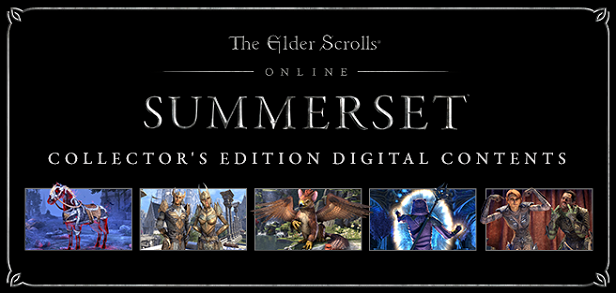 eso how to start summerset