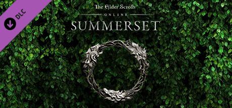 The Elder Scrolls Online: Summerset (DLC)