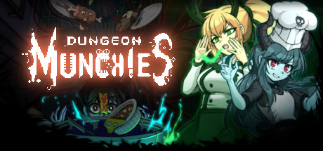 Dungeon Munchies technical specifications for laptop